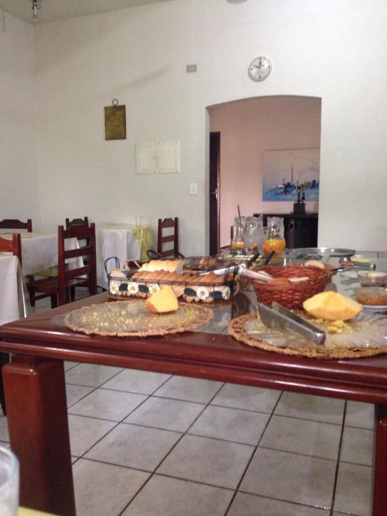 Jacarezinho Palace Hotel
