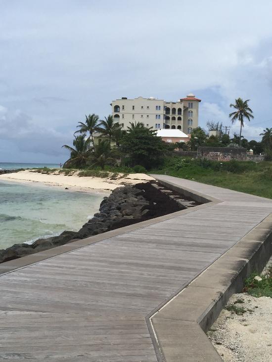 South Ocean Villas
