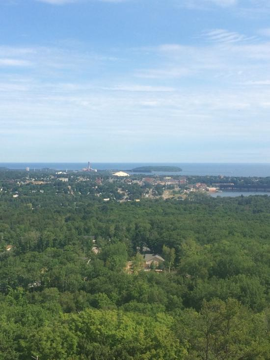 Marquette Tourist Park