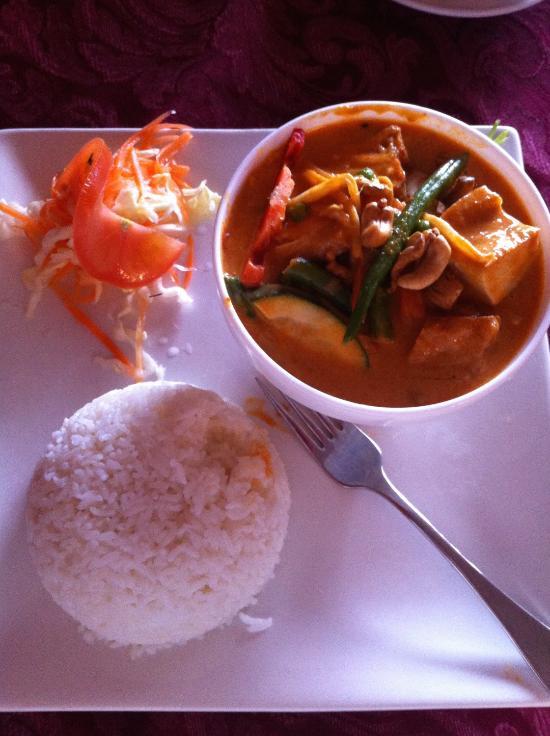 Tauaranga Thai Restaurant