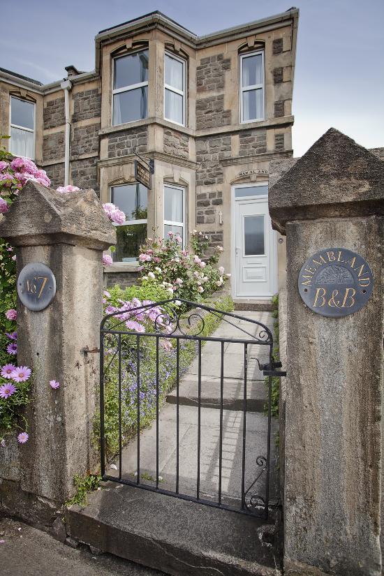 Membland Guest House