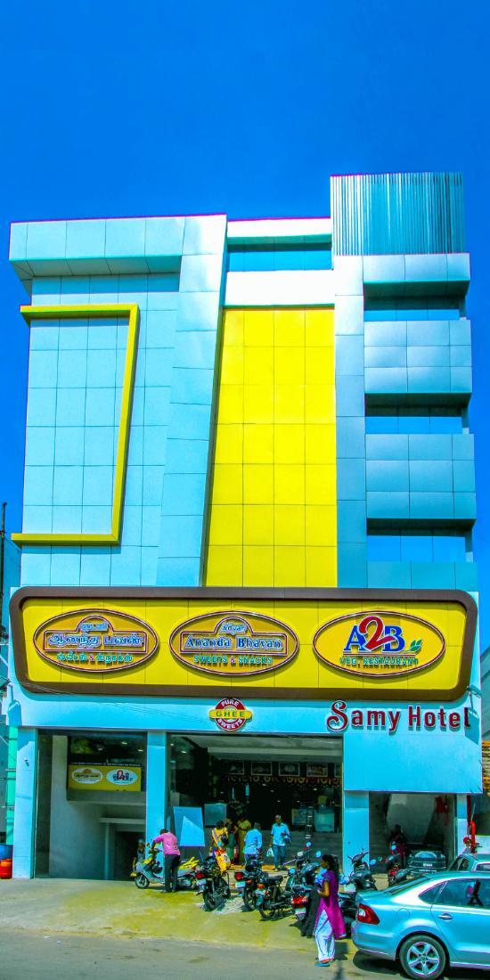 Samy Hotel