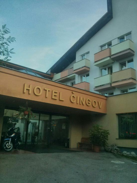 辛格維飯店