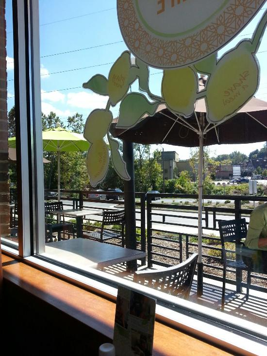 Zoes Kitchen Asheville Restaurant Reviews Phone Number