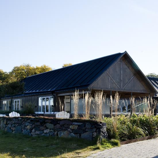 Hnshuset i Lerkil - Cabins for Rent in Kungsbacka Vallda Lerkil