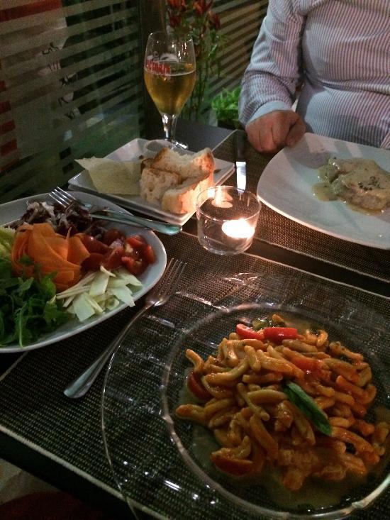 Aragona Cucina Italiana Marbella