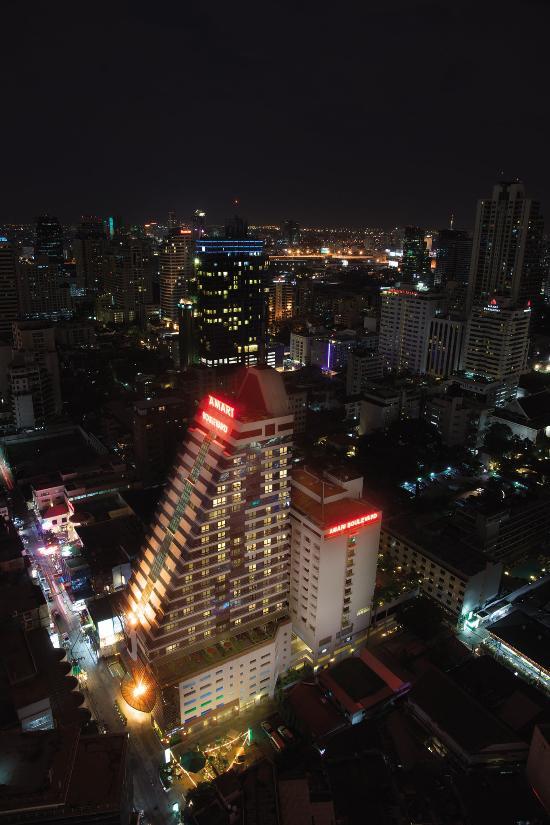 Amari Boulevard Bangkok