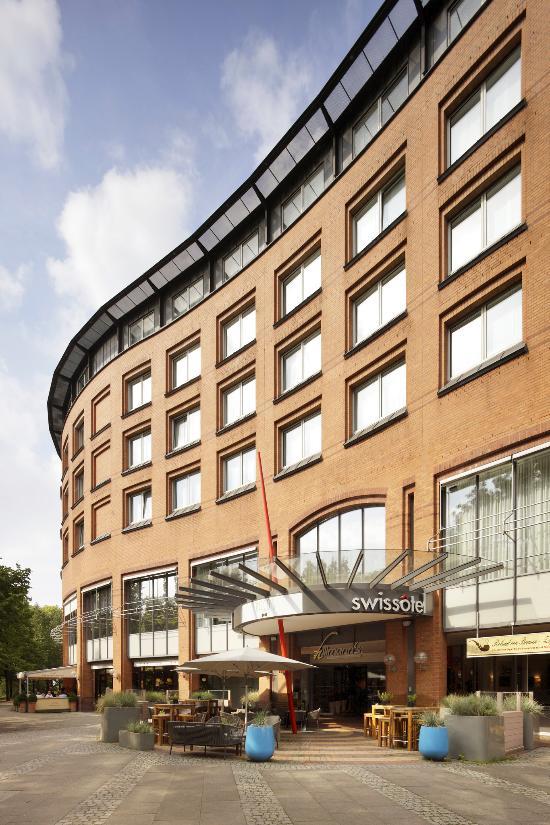 Swissotel Bremen (Germany)