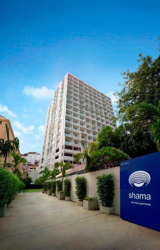 샤마 수쿰빗 방콕