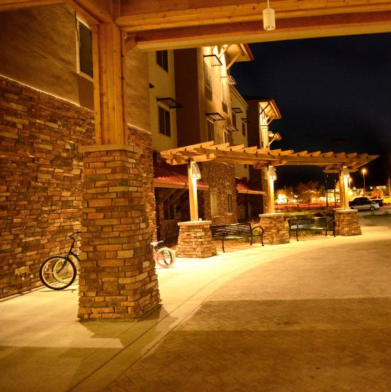 Hampton Inn & Suites Boulder - North