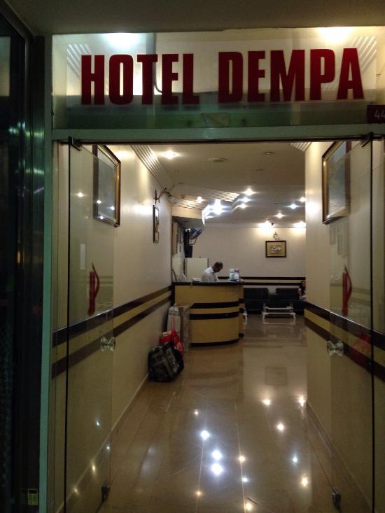 Hotel Dempa