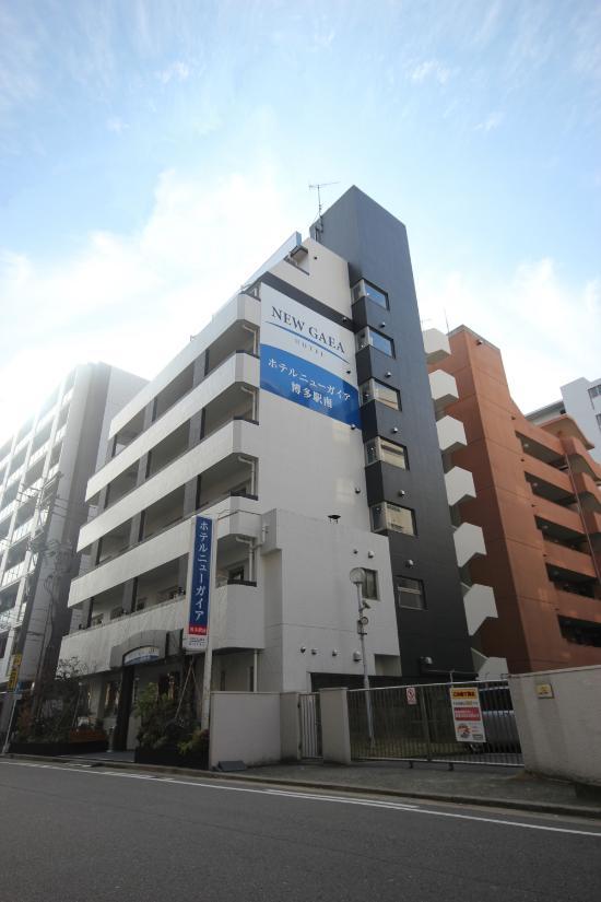 โรงแรม นิวกาเออะ ฮากาตะ เอกิมินามิ