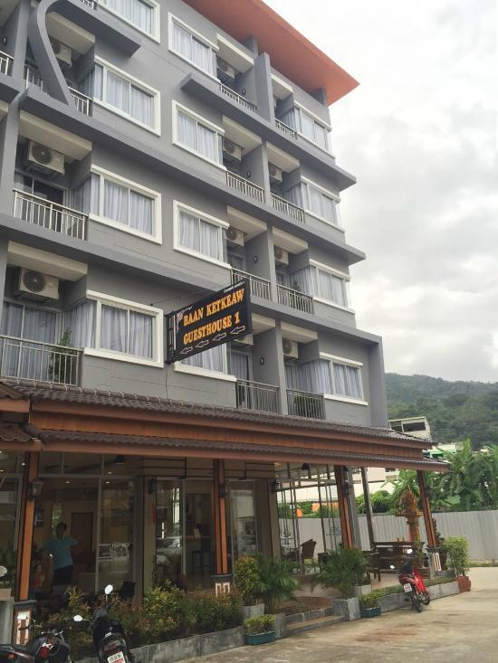 baan ketkeaw guesthouse 1 prices hotel reviews patong phuket rh tripadvisor com