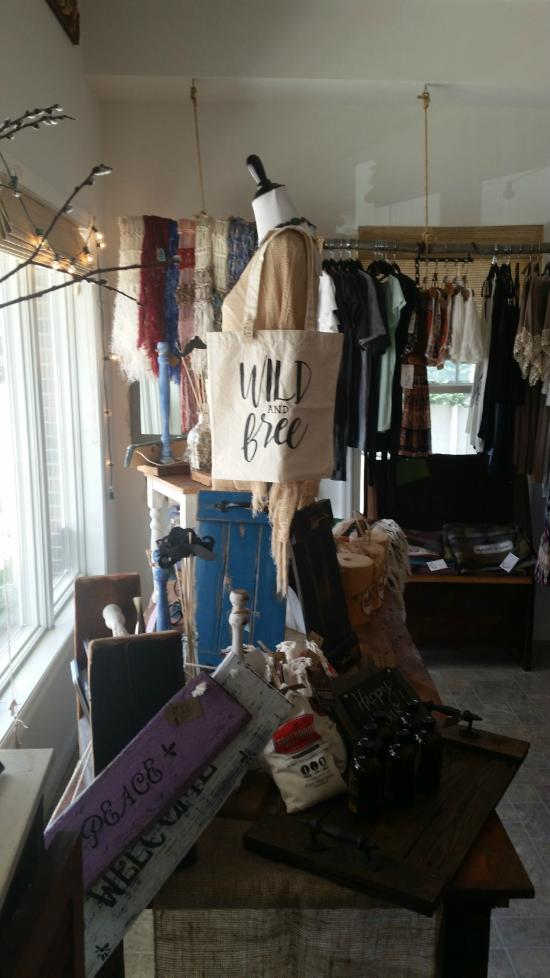 Boho Chic Boutique Ballston Spa Ny