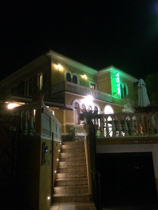 Hotel Residence Primula