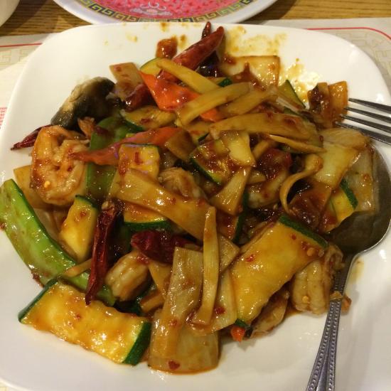 Chinese Food Oakhurst Ca