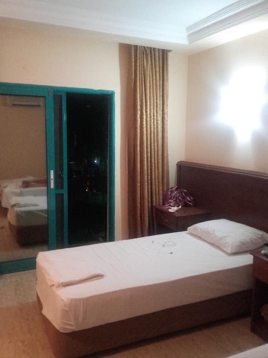Hotel Grand Levent