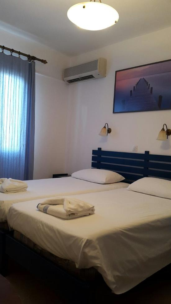 Mouria Hotel