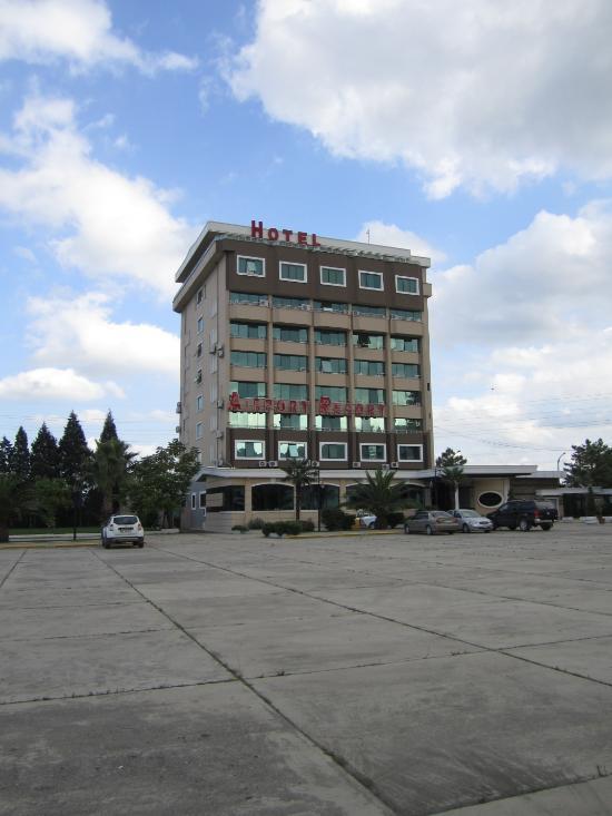 Samsun Cavusoglu Hotel