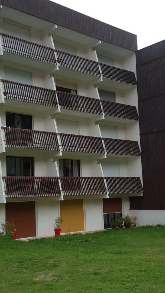 Residence Sogenor Le Grand Air