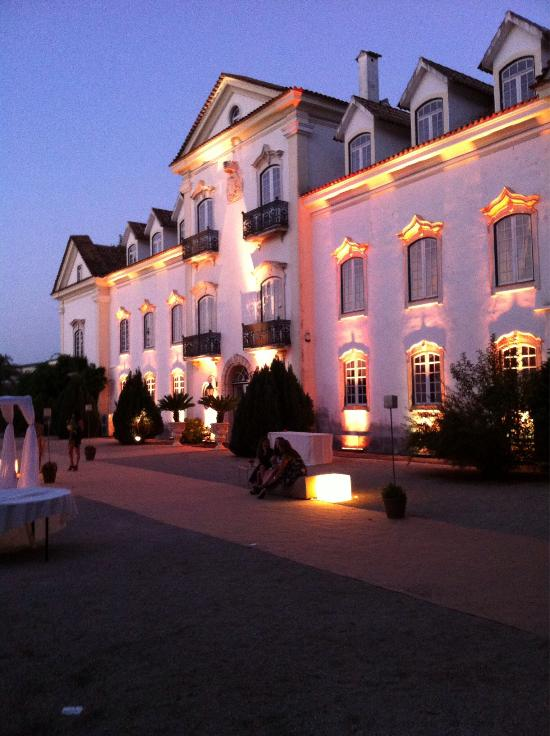 Hotel Palacio De Agueda