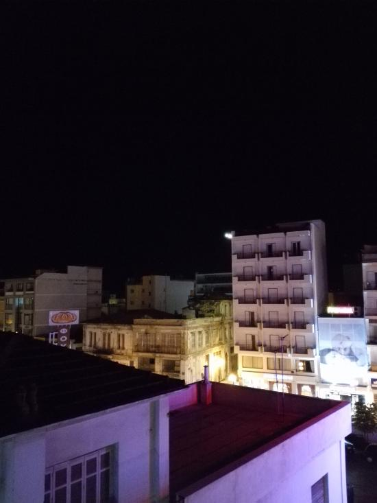 Hotel Admitos