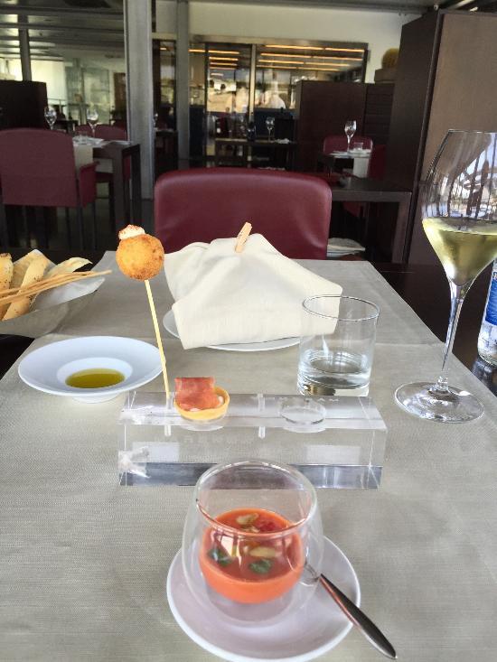 Serpico Restaurant Review