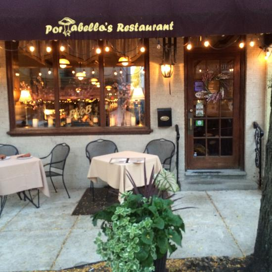 Portabello S Restaurant Kennett Square Pennsylvania