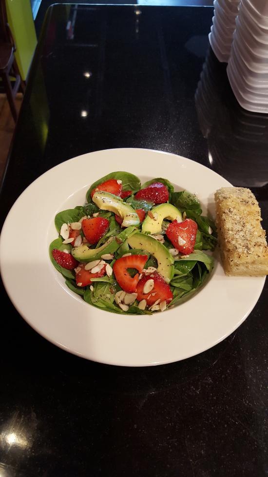 Vero italian kitchen spring restaurant reviews phone for Silver spring italian kitchen
