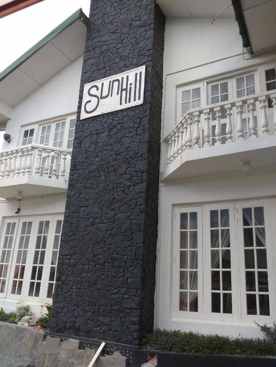 Sunhill Hotel Nuwaraeliya