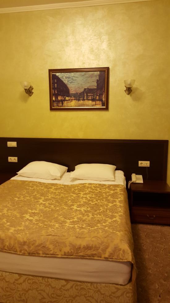 Villa Le Grand Hotel Boryspil