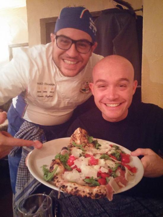 Gabriella Italian Restaurant Hours