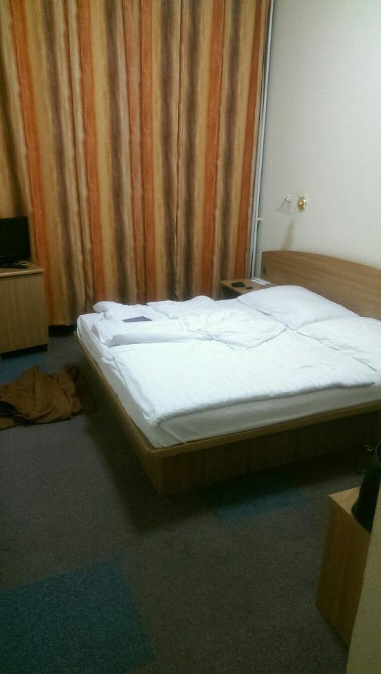 Eben Hotel