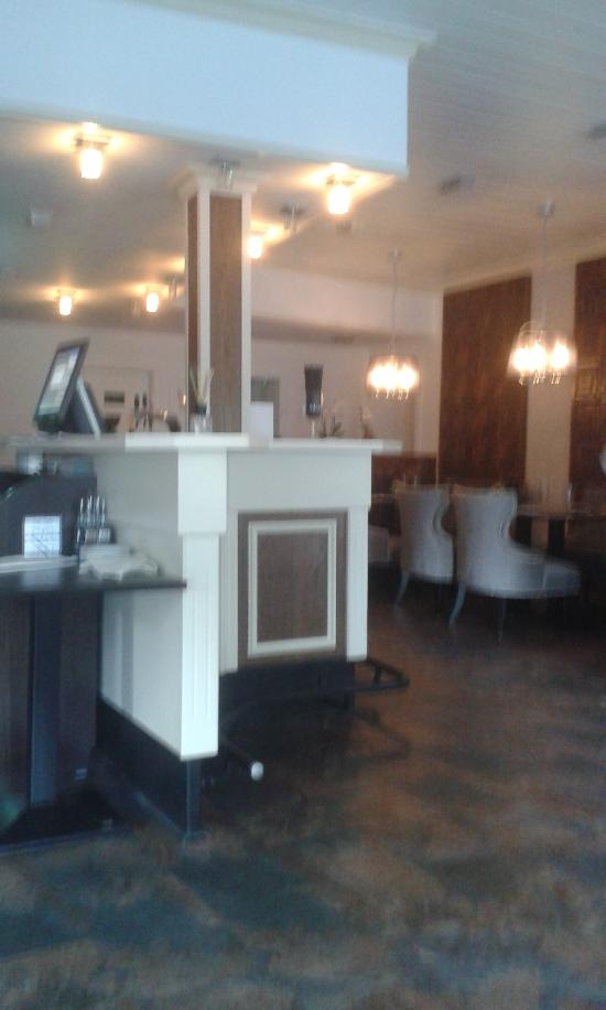 Hotel Restaurant Mirena