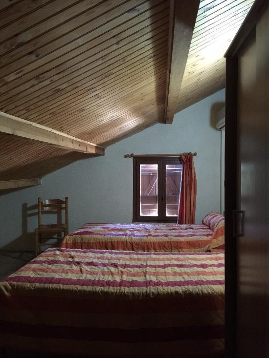 Residence Cabanaccia