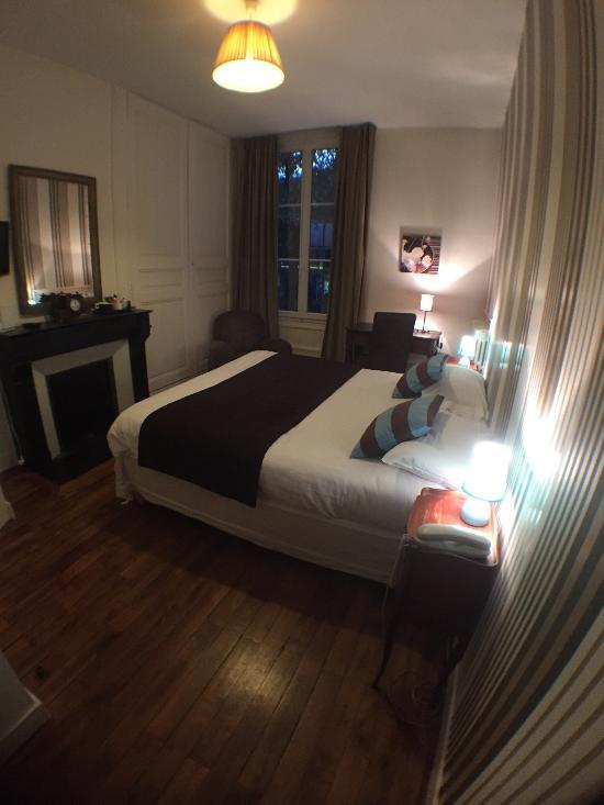 Val de Loire Hotel