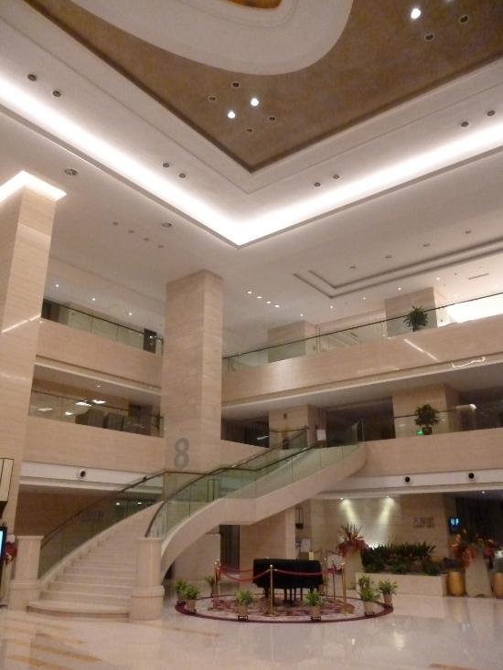 White Horse Lake Jianguo Hotel