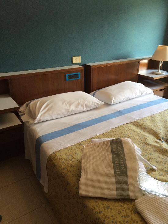 Hotel Terme Nuova Suio