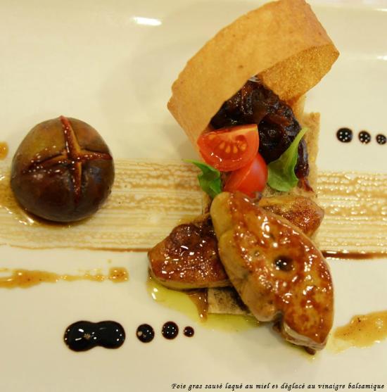 Restaurant Au Bon Accueil Saint Haon Le Vieux