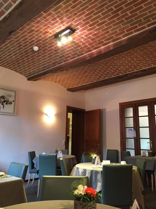 Hotel de Franc Bois