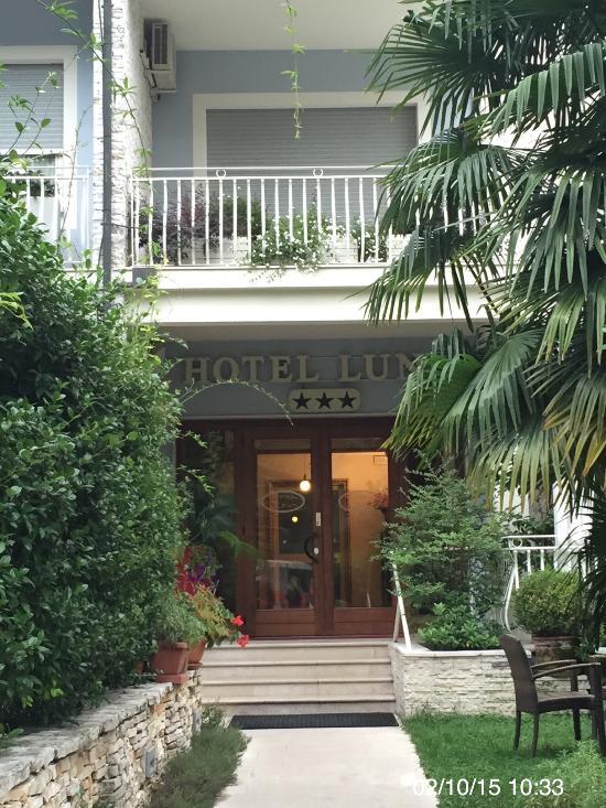 Luna Hotel Sirmione