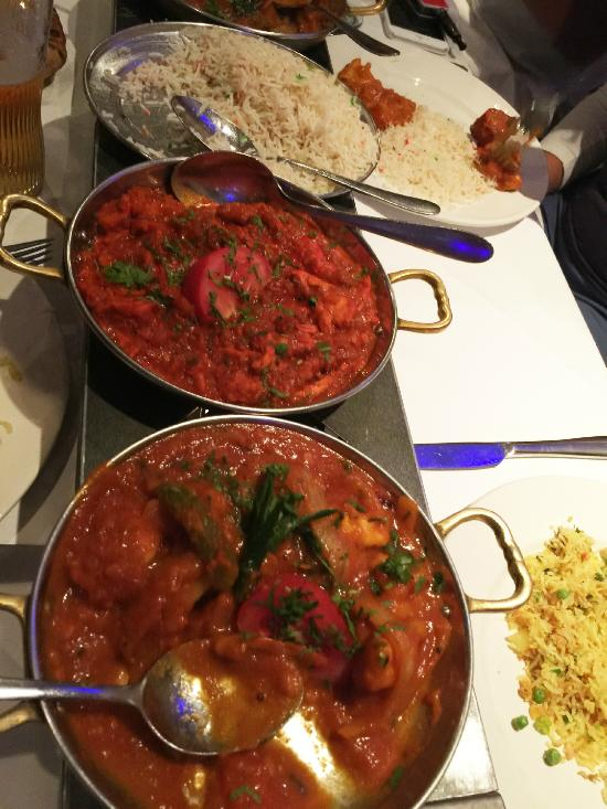 Ashiana spice royston restaurant reviews phone number for Ashiana indian cuisine