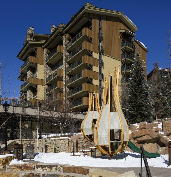 Landmark Condominiums