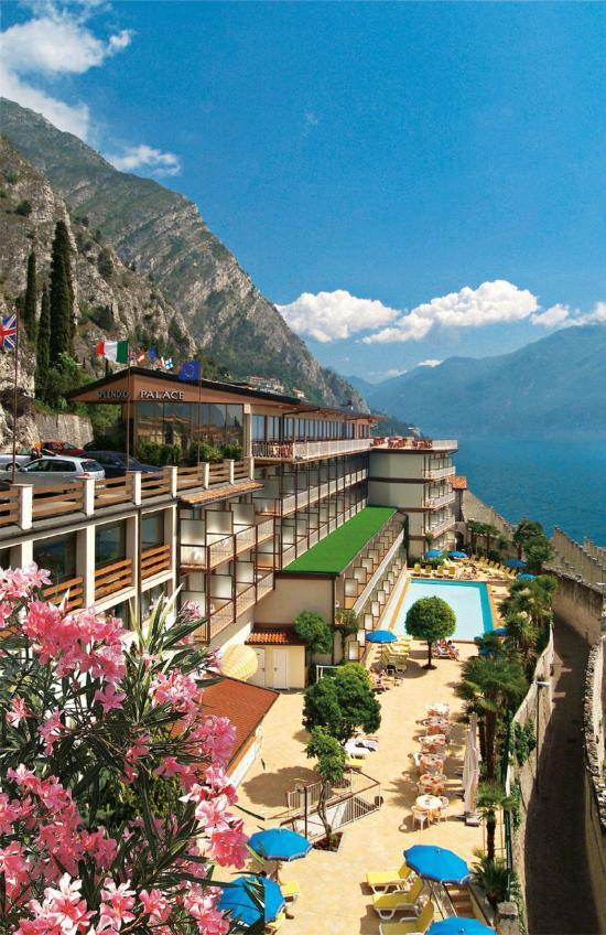Hotel Splendid Palace