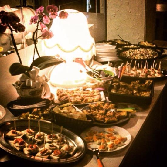 Ristorante a casa mia in bologna con cucina vegetariana for E cucina 24 bologna
