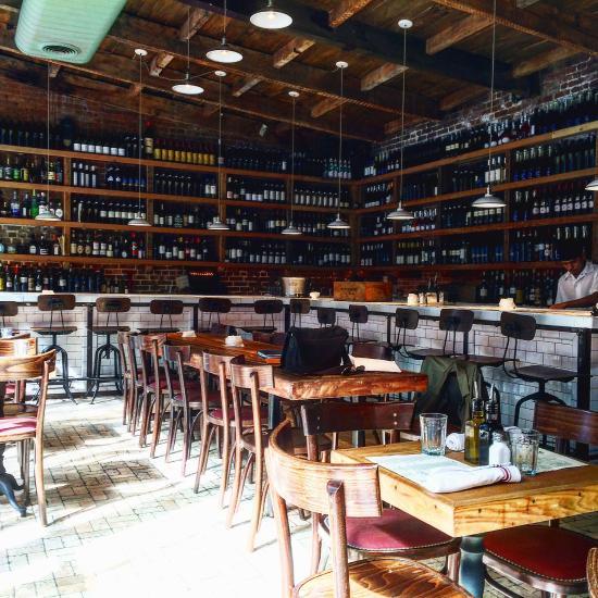 Aria Hells Kitchen New York City Hell S Kitchen Updated
