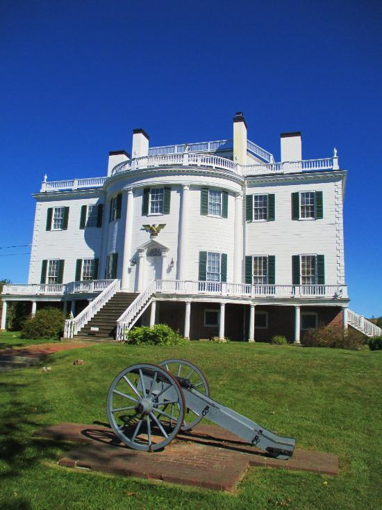 Things To Do in General Henry Knox Museum / Montpelier, Restaurants in General Henry Knox Museum / Montpelier