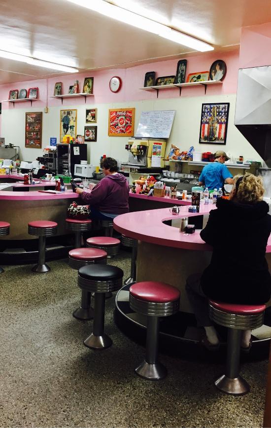Angie S Main Cafe Shawano