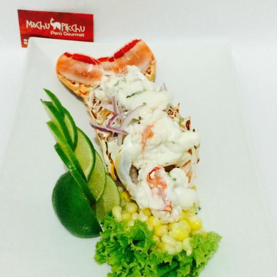 Restaurante machupikchu per gourmet neiva fotos - Chef gourmet 5000 opiniones ...