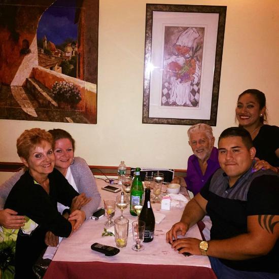 Villaggio Italiano Restaurant Hartsdale Ny